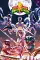 Mighty Morphin Power Rangers. 7