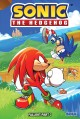 Sonic the hedgehog. Fallout. Part 3