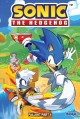 Sonic the Hedgehog. Fallout. Part 4