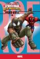 Marvel Ultimate Spider-man Web-warriors. Spider-verse. #4