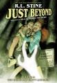 Just beyond. Volume 5, The horror at Happy Landings