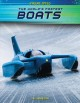 The World's Fastest Boats