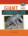 Giant armadillos