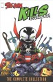 Spawn kills everyone : the complete collection