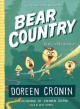 Bear country [sound recording (CD + book)] : bearly a misadventure