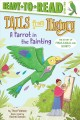 A parrot in the painting : the story of Frida Kahlo and Bonita / by Thea Feldman ; illustrated by Rachel Sanson.