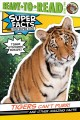 Tigers can't purr! : and other amazing facts