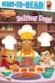 Baking day!