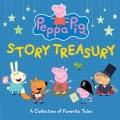 Peppa Pig story treasury.