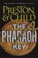 The pharaoh key [text (large print)]