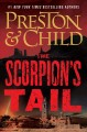 The scorpion's tail : a Nora Kelly novel [large print]