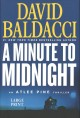 A minute to midnight [text (large print)]