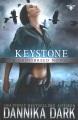 Keystone : a Crossbreed novel