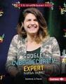 Google cybersecurity expert Parisa Tabriz