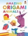 Amazing origami animals