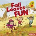 Fall leaves fun
