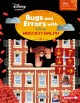 Bugs and errors with Disney Wreck-it Ralph