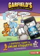 A Garfield guide to online etiquette : be kind online