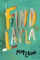 Find Layla : a novel