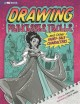 Drawing princesses, trolls, and other fairy-tale characters : 4D an augmented reading drawing experience