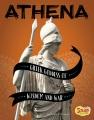 Athena : Greek goddess of wisdom and war