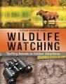 Wildlife watching : spotting animals on outdoor adventures