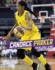 Candace Parker : basketball star