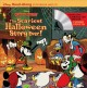 The scariest Halloween story ever! [sound recording (CD + book)] : read-along storybook and CD