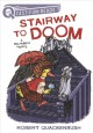 Stairway to doom : a Miss Mallard mystery