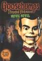 Haunted Halloween : movie novel