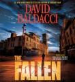 The fallen [sound recording (Playaway)]