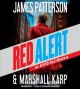 Red alert: an NYPD red mystery (#5) [sound recording (Playaway)]