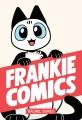 Frankie comics / by Rachel Dukes.