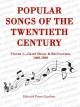 Popular songs of the twentieth century : a charted history