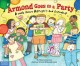 Armond goes to a party : a book about Asperger's and friendship
