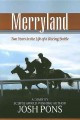 Merryland : two years in the life of a racing stable : a diary