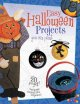 Easy Halloween projects you can paint