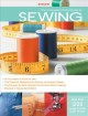 The complete photo guide to sewing : 1200 full-color how-to photos.