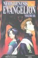 Neon genesis Evangelion. Volume six