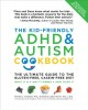 The kid-friendly ADHD & autism cookbook : the ultimate guide to the gluten-free, milk-free diet