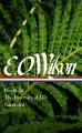 Biophilia, The diversity of life, Naturalist