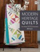 Modern heritage quilts : new classics for every generation
