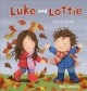Luke and Lottie : fall is here!