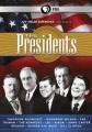 The presidents. T. Roosevelt, Wilson, FDR