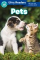 Pets : all true and unbelievable!