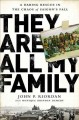 They are all my family : a daring rescue in the chaos of Saigon's fall