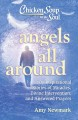 Chicken soup for the soul. Angels all around : 101 inspirational stories of miracles, divine intervention, and answered prayers