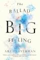 The ballad of big feeling : a novel