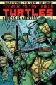 Teenage mutant ninja rurtles. Vol. 1, Change is constant