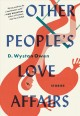 Other people's love affairs : stories